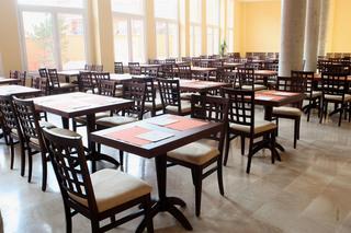 Hotel Ganivet Restaurant