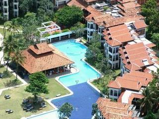 Hotel Club Dolphin Pool