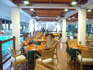 Hotel Club Dolphin Restaurant