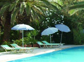Hotel Maravel Land Pool