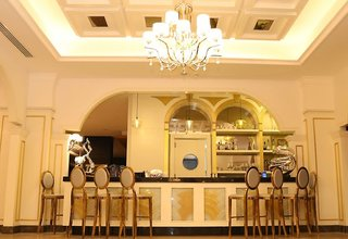 Hotel Jadore Deluxe Hotel & Spa Bar