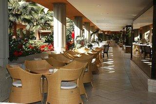 Hotel Acacia Resort Restaurant