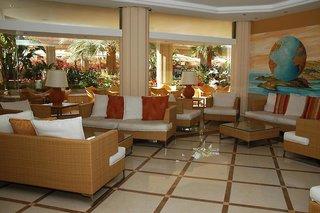 Hotel Acacia Resort Lounge/Empfang