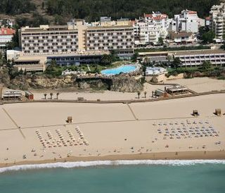 Hotel Algarve Casino Luftaufnahme