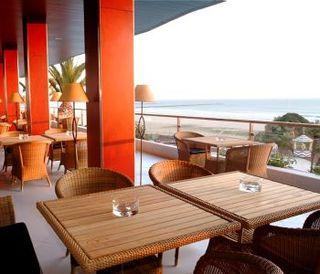 Hotel Algarve Casino Bar