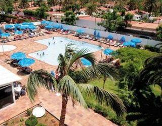 Hotel AxelBeach Maspalomas - Erwachsenenhotel Pool