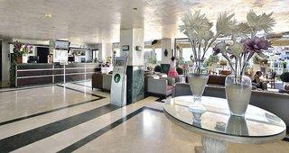 Hotel Benalmadena Palace Hotel & Spa Lounge/Empfang