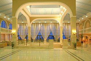 Hotel Atlantica Porto Bello Royal Lounge/Empfang