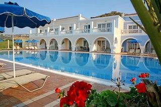 Hotel Atlantica Porto Bello Royal Pool