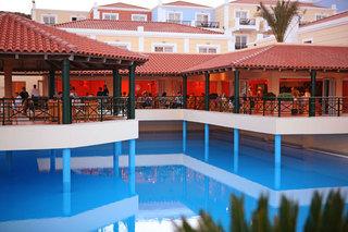 Hotel Atlantica Porto Bello Royal Terasse