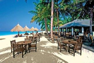 Hotel Sun Island Resort & Spa Strand