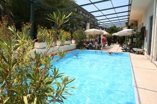Hotel Mayor Mon Repos Palace Pool