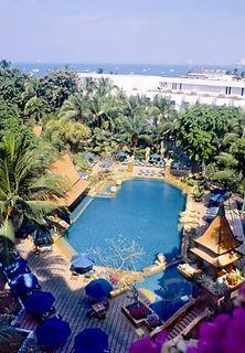 Hotel AVANI Pattaya Resort Pool