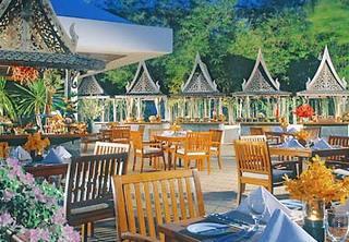 Hotel AVANI Pattaya Resort Terasse