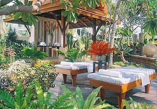 Hotel AVANI Pattaya Resort Wellness