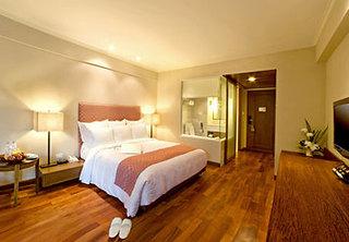 Hotel AVANI Pattaya Resort Wohnbeispiel