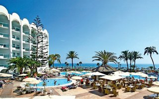 Hotel ONA Marinas de Nerja Beach & Spa Pool