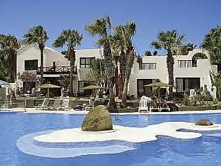 Hotel Bahia Calma Beach Pool