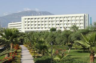 Hotel Dinler Hotels - Alanya Außenaufnahme