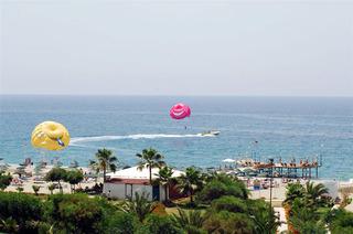Hotel Dinler Hotels - Alanya Strand