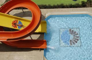 Hotel Dinler Hotels - Alanya Pool