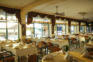 Hotel Dinler Hotels - Alanya Restaurant
