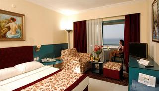 Hotel Dinler Hotels - Alanya Wohnbeispiel