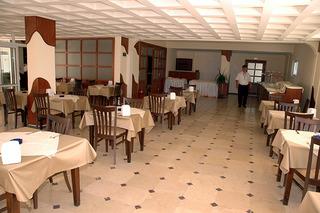 Hotel Maris Beach Restaurant