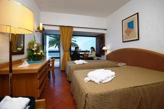 Hotel Do Mar Wohnbeispiel