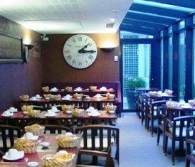 Hotel De La Jatte Restaurant