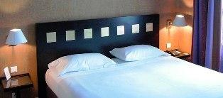 Hotel De La Jatte Wohnbeispiel