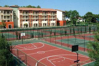 Hotel Amara Dolce Vita Luxury Sport und Freizeit