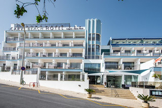 Hotel Carvi Beach