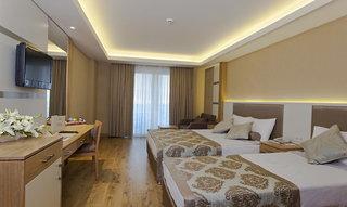 Hotel Kahya Resort Aqua & Spa Wohnbeispiel