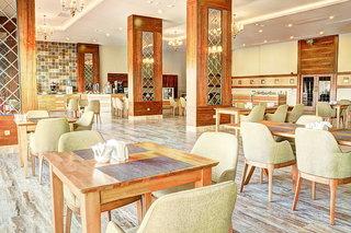 Hotel Kahya Resort Aqua & Spa Restaurant