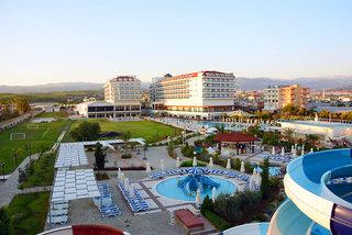 Hotel Kahya Resort Aqua & Spa Außenaufnahme
