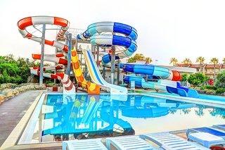Hotel Kahya Resort Aqua & Spa Pool