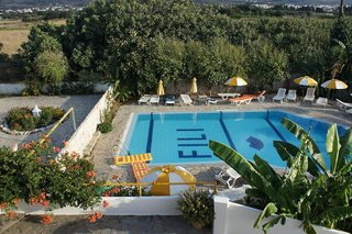 Hotel Fili Appartement Pool