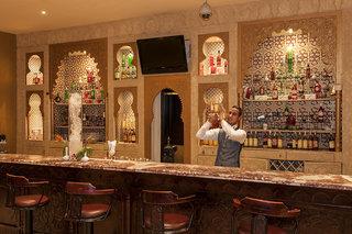 Hotel SENTIDO Mamlouk Palace ResortBar