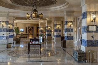 Hotel SENTIDO Mamlouk Palace ResortLounge/Empfang