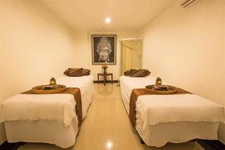Hotel La Villais Kamojang Seminyak Wellness