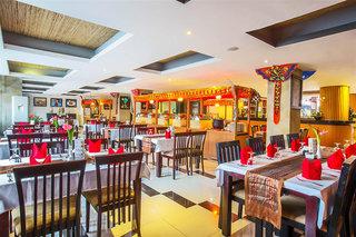 Hotel La Villais Kamojang Seminyak Restaurant