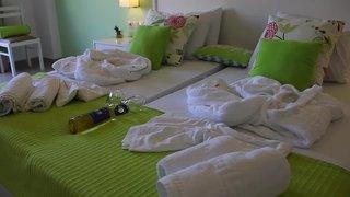 Hotel Alexander House Wohnbeispiel