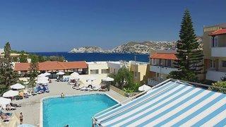 Hotel Alexander House Pool