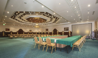 Hotel SENTIDO Mamlouk Palace ResortKonferenzraum