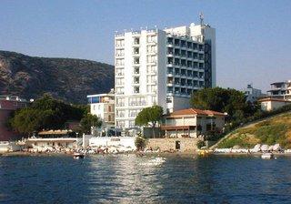 Hotel By Karaaslan Inn Außenaufnahme
