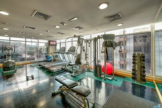 Hotel Grandeur Sport und Freizeit