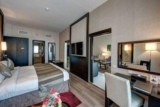 Hotel Grandeur Wohnbeispiel