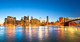 Hotel DoubleTree by Hilton Hotel New York - Times Square West Strand