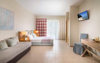 Hotel Alkion Hotel Wohnbeispiel